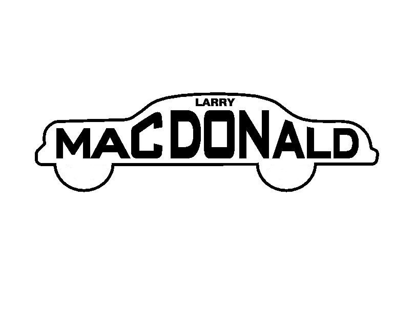 Larry MacDonald Chevrolet Buick GMC